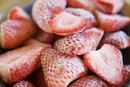 Do Fruits Lose Their Food Nutrients When Frozen?