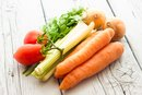 Cellulose Fiber in Food