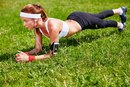 What Should My Calorie to Exercise Ratio Be to Lose Weight?