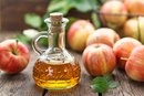 10 Health Benefits of Apple Cider Vinegar