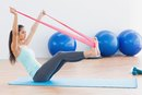 Resistance Bands Versus Weight Training