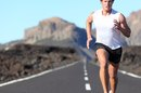 Does Having Ankle Weights Make You Run Faster?