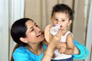 When to Stop Bottle-Feeding a One-Year-Old