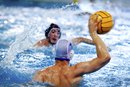 How Many Calories Does Water Polo Burn?