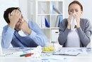 Long-Term Cold Symptoms