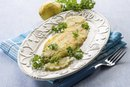 How to Bake Sole Fillets