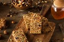 The Best Fiber Bars
