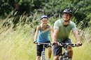 One Hour of Biking Burns How Many Calories?