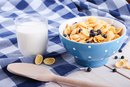 The Best Cold Cereal for Weight Loss