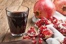 Health Benefits of Pomegranate Cherry Juice