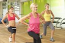 What Are the Positive Effects of Lunges?