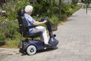 Benefits of Power Wheelchairs