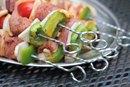 Lean Protein & Vegetables Diet