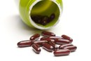 B-Complex Vitamin Toxicity