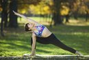 Which Yoga Asanas Are Good for Scoliosis?