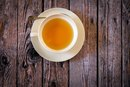 Herbal Teas for Cold and Flu