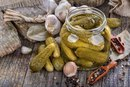 Does Pickle Juice Increase Metabolism?