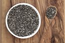 How to Replace Flax With Chia