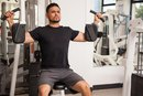 What Muscles Does the Pec Fly Machine Work?