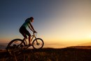 Pelvic Pain & Bike Riding