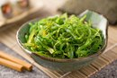 What Are Side Effects of Eating Seaweed?