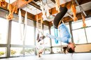 Exercise Equipment That Hangs You Upside Down