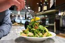 The Best Salad for High Blood Pressure