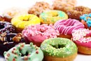 Food Not to Eat With Pre-Diabetes