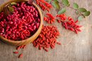 What Are the Benefits of Goji Berry Capsules?