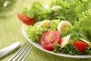 The Calories in Panera Salads