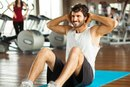 What Parts of the Body Do Sit-Ups Affect?