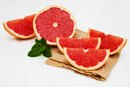 Grapefruit Seed Extract & Intestinal Parasites