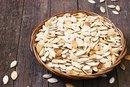 Pumpkin Seeds & Prostate Cancer