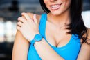 How to Wear a Pedometer
