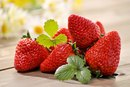 The Signs of a Strawberry Allergy in a Baby