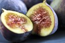 Calories in Fresh Figs