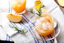 Calories in Peach Vodka