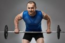 Barbell Rows: Chest vs. Stomach