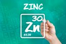 Candida Overgrowth & Zinc Deficiency