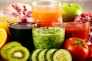How to Juice For Weight Gain