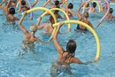 Swimming Pool Exercises and Workouts for Home Use
