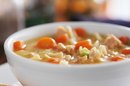 The Healthiest Canned Soup Diet to Lose Weight & Build Muscle