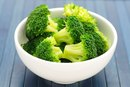 Vegetables High in Omega 3
