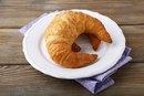 Croissant Nutrition Information