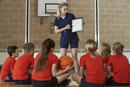 Why Kids Should Start Basketball at a Young Age