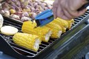 How to Grill Corn Without the Husks