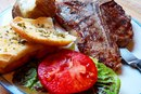How to Cook a Tender Porterhouse Steak in a Broiler