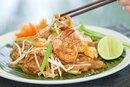 Healthy Thai Food Choices at Restaurants