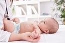 Baby Concussion Symptoms