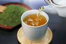Will Drinking Green Tea Lower Androgen in Women?